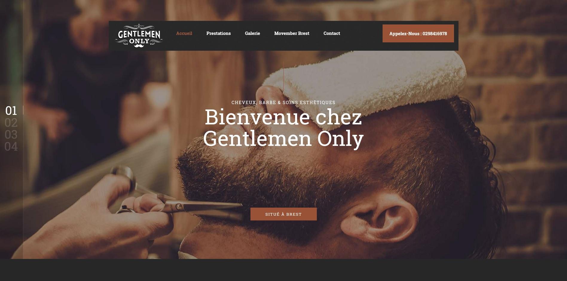 gentlemen-only.fr