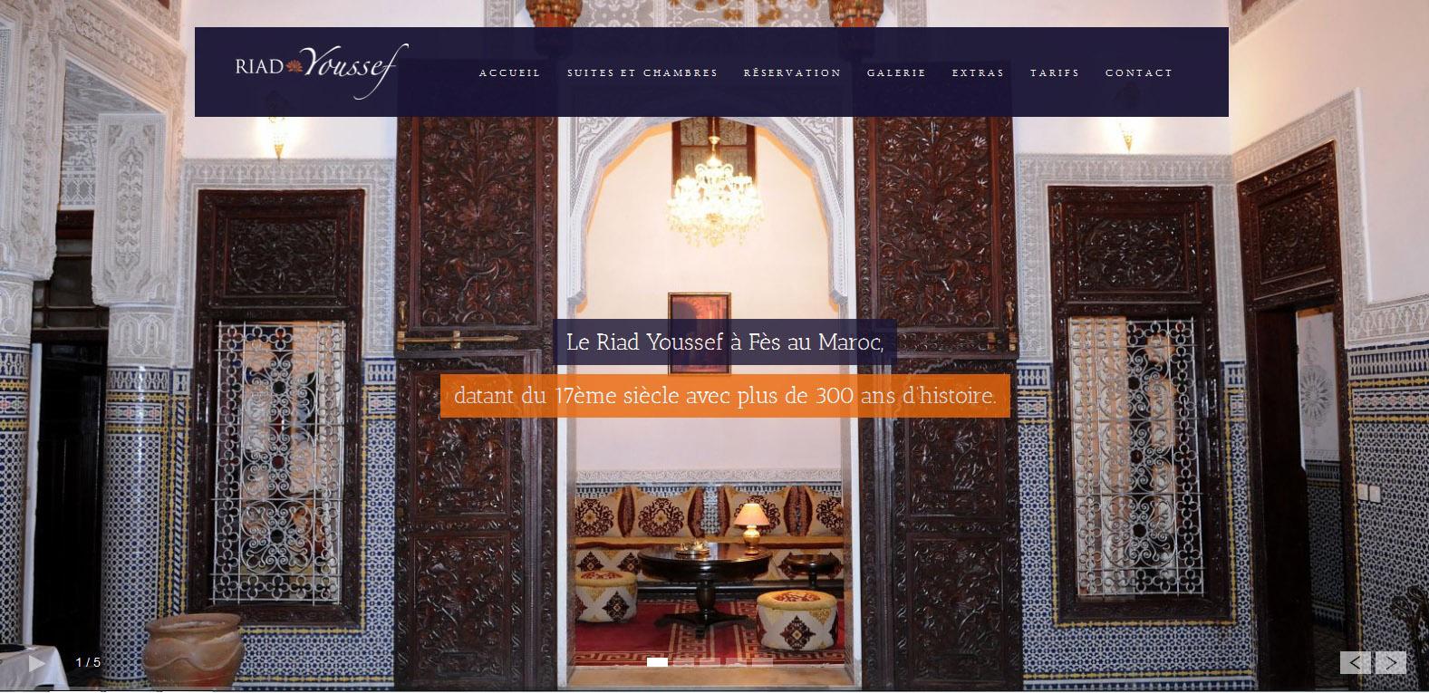 riad-youssef.com